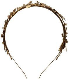 Eugenia Kim 'Cassiana' headband on shopstyle.com