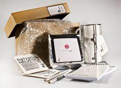 Brainstorming kit: Corporate gift