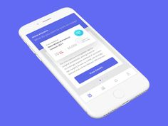 """via Muzli design inspiration. """"UI Interactions of the week is published by Muzli in Muzli - Design Inspiration. Motion App, Mobile App Design, Mobile Ui, Ios, User Experience Design, Ui Inspiration, Ui Ux Design, Interactive Design, User Interface"""