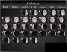 8 Calendario Lunare Ottobre 2018 ideas | calendar printables