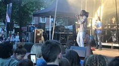 """OUEST FRANCE / live report """"Les Rendez vous de l'été"""" Report, Concert, Live, Concerts, Festivals"""