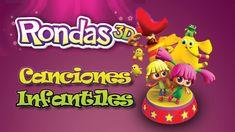 Enganchado Musical de Rondas y Canciones Infantiles (+playlist)