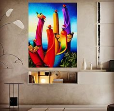 The best way to view Lake Atitlan Guatemalan Art is in your livingroom. Plan your next holiday around Guatemala Art and Culture. If the vibrant color does not get you, wait till you see the weavers of Guatemala color palette. Seeyouinguatemala. #guatemalatours #guatemalacity #guatemala #seeyouinguatemala #lakeatitlan #lakeatitlantours #art #architecturephotography #painting #canvas #weavers #holidays #vacationtime #culture #photo