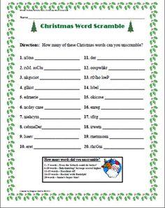 printable fall word unscramble games  senior adults fall words unscramble words