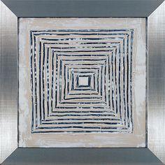 Fourbro Frames kinetic tile I Canvas Artwork, Artwork Prints, Tile, Frames, Art On Canvas, Mosaics, Frame, Tiles, Backsplash