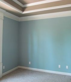 find this pin and more on ideas for the house tray ceiling paint ideas for master bedroom - Bedroom Ceiling Color Ideas