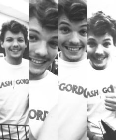 Louis Tomlinson or Danny Zuko...the world may never know x)