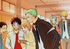 One Piece Ship, One Piece 1, One Piece Fanart, One Piece Luffy, One Piece Anime, Zoro Nami, Roronoa Zoro, Good Anime To Watch, Film Manga