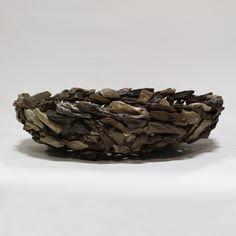 Palecek Driftwood Bowl, Large http://www.plumgoose.com/palecek-driftwood-bowl-large.html