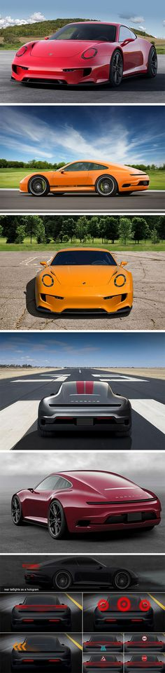1944 Best Porsche Images On Pinterest In 2018 Cool Cars Cars And
