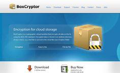 Boxcryptor, cifrado de tus archivos de Dropbox