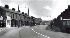 Borough Road 1953