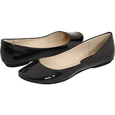 Kenneth Cole Reaction Slip on By - black patent - $59