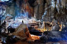 Terra Ronca National Park - Goias, Brazil