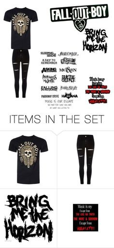 """""""Untitled #11"""" by gamercreepergirl ❤ liked on Polyvore featuring art"""