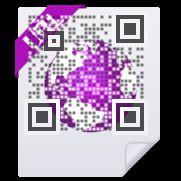 QR code For Bike Swap website!!