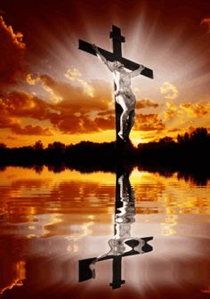 The biblical crucifixion is also symbolic of the coming crucifixions on the Solar 🌟 Cross. The allegorical Jesus is always shown being crucified on a cross surrounded by the sun. The cross within the Circle. Image Jesus, Good Night Prayer, Christian Images, Christian Art, Pictures Of Jesus Christ, Church Pictures, Jesus Christus, Jesus Art, The Cross Of Christ