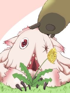Made in Abyss, Mitty