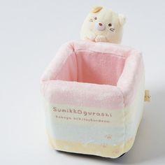 picture of Sumikko Gurashi Multi-Use Box (Small) 1