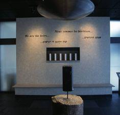 Holocaust Memorial Centre Montreal Holocaust Memorial, Montreal, Attraction, Centre, Flat Screen, Memories, Blood Plasma, Flat Screen Display, Remember This