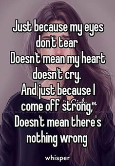 I'm not depressed but I think everyone should know how their words and actions effect other ppl not only them. Think before u speak❤️ Feeling Broken Quotes, Deep Thought Quotes, Quotes Deep Feelings, Hurt Quotes, Real Quotes, Mood Quotes, Positive Quotes, Life Quotes, Qoutes