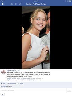 Woo HOI we love Jennifer Lawrence too!