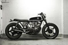 Honda CB 750 kz 1980