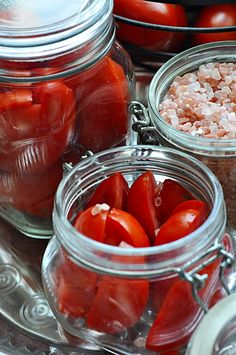 Ketchup, Preserves, Paleo, Favorite Recipes, Stuffed Peppers, Homemade, Canning, Vegetables, Tomatoes