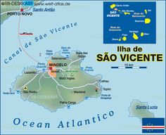 Sello Francis Drake Cabo Verde Great Navigators WADCV - Cape verde coordinates