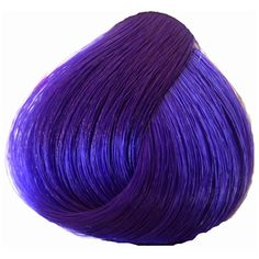 Crazy Colour Hair Dye Hot Purple | Gothic Clothing | Emo clothing | Alternative clothing | Punk clothing - Chaotic Clothing