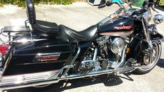1994 Harley Road King