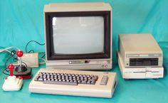 #Commodore64 #Anni80 #INostriAnni80