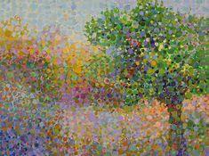 angelo franco artist | Angelo Franco,Artist,Virginia Wilderness,Hudson River Scenes,Floral ...