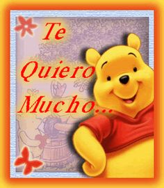 winnie-pooh-de-amor.gif (274×314) Winnie The Pooh, Disney Characters, Fictional Characters, Greeting Cards, Stickers, Sweet, Youtube, Love Messages, Buen Dia