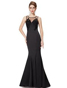 HE08358BK06,Black,4US,Ever Pretty Mermaid Wedding Dresses Women 08358 Ever-Pretty http://www.amazon.com/dp/B00OLGYNZW/ref=cm_sw_r_pi_dp_O1J4ub0Z322HE