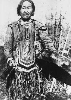 Evenk shaman Phototeque of the Musée de l'Homme