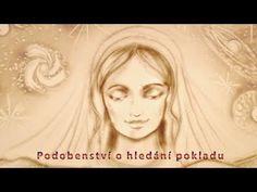 (7) Podobenství o hledání pokladu z knihy AllatRa - YouTube Female, Youtube, Movies, Movie Posters, Bible, Films, Film Poster, Cinema, Movie