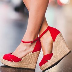 Sole Society - Louanna - Wedges