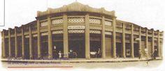Bar Catharinense em encarte do jornal O Correio do Povo. Foto: OCP/Acervo Arquivo Histórico de Jaraguá do Sul