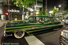 '59 Chevy wagon
