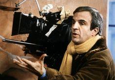 """FRANCOIS TRUFFAUT / """"LA NOUVELLE VAGUE"""" / CINEMA FRANCAIS"""