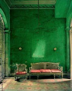 verde*