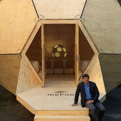 La Cote des Montres : Photo - Ikepod Solaris et Ikedome
