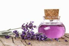 Perfume. | 18 Usos increíbles que le puedes dar a la lavanda
