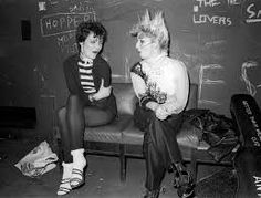 Image result for siouxsie sioux 1977