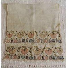 Antika Osmanlı İşleme  Yağlık (7) #136615864