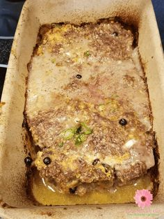 I went to Ireland and I fell in love with Irish food. One of the best I've tasted is Irish meatloaf. It's easy to make and the best meatloaf recipe ever. Best Easy Meatloaf Recipe, Meat Loaf Recipe Easy, Best Meatloaf, Meatloaf Recipes, Easy Irish Recipes, Lemon Scones, Most Popular Recipes, Favorite Recipes, Savoury Baking