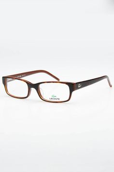 Need these when I get new ones this year! Lacoste Unisex Lee Glasses In Havana - Beyond the Rack