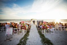 Let your dream beach wedding become a reality
