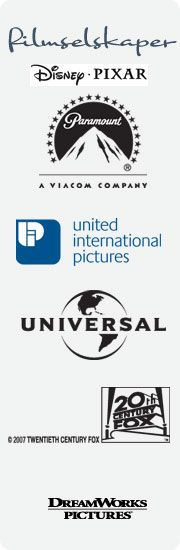 MPLC Norge - NFK introduserer den nye MPLC Filmklubb lisensen Nye, Pixar, The Twenties, Company Logo, The Unit, Logos, Film, Fictional Characters, Store